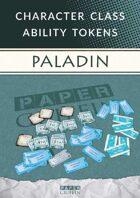 Class Ability Token Set: Paladin