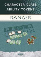 Class Ability Token Set: Ranger
