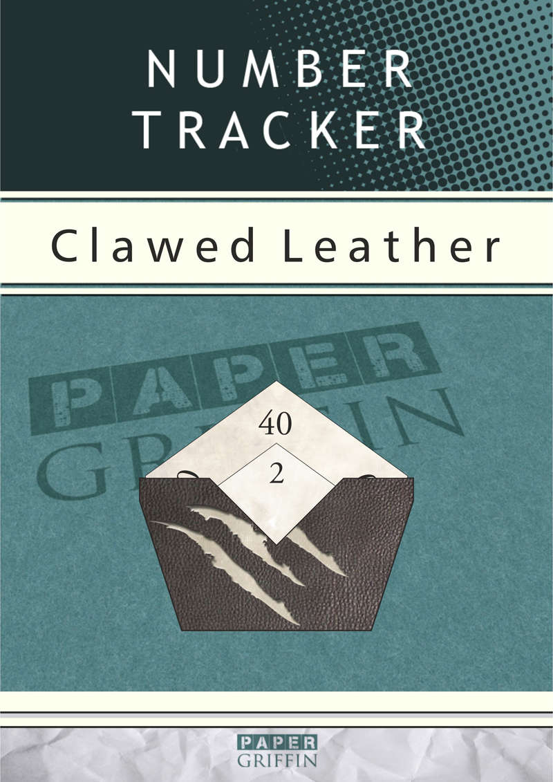 Number Tracker - Clawed