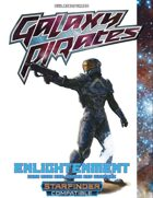 Galaxy Pirates - Enlightenment Gear Book One: Armor and Weapons