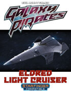Ships: Eldred Light Cruiser
