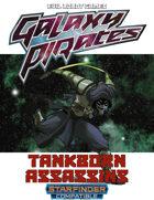 Adversaries: Tankborn