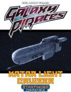 Ships: Katar Light Cruiser