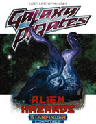 Hazards: Alien Hazards
