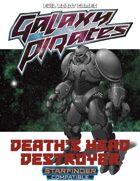 Adversaries: Death's Head Destroyer