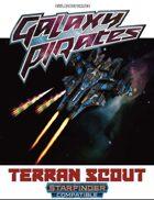 Ships: Terran Scout