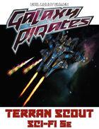 Ships: Terran Scout - 5e