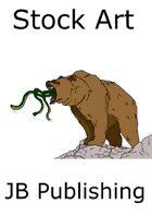 Tentacle Bear