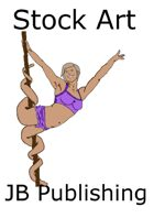 Tentacle Dancer