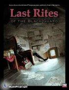 Last Rites: anniversary edition