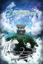 Dreamchaser: A Game of Destiny