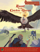 Torchbearer Sagas: Roost of the Condor Queen