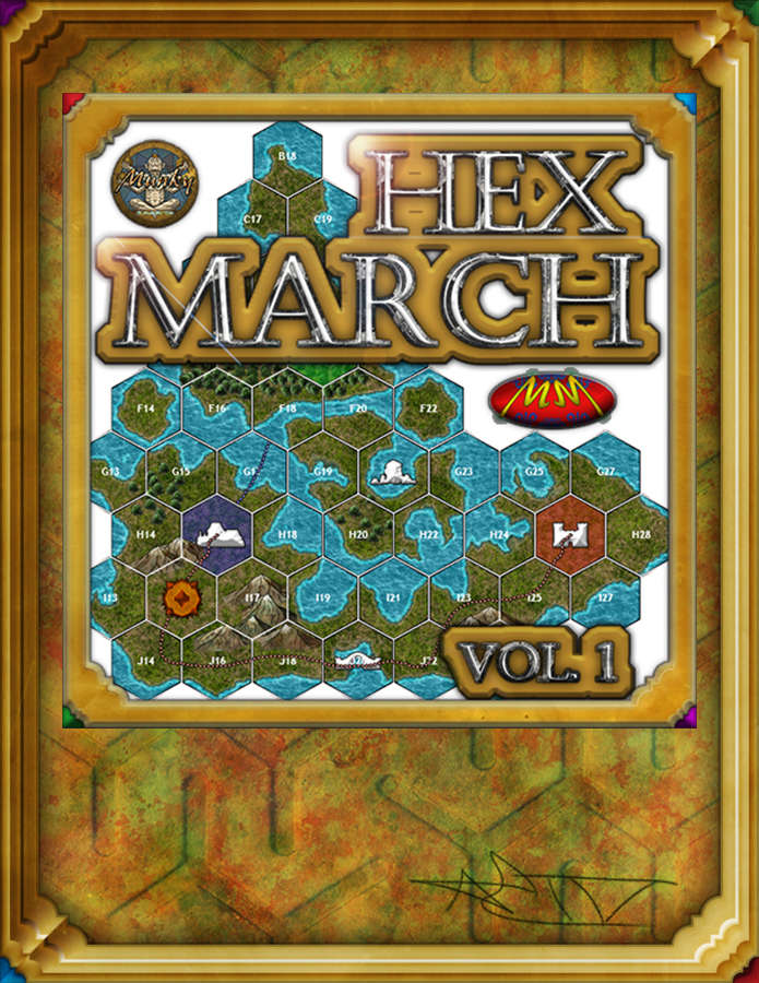 Hex march volume 1 world map builder meditatingmunky hex march hex march volume 1 world map builder gumiabroncs Choice Image