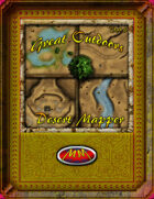 Great Outdoors Volume 4: Desert Lands