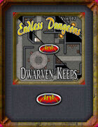 Endless Dungeons: Dwarven Keep