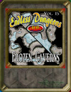 Endless Dungeons: Frozen Caverns