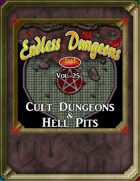 Endless Dungeons: Hell Pits