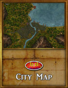 City Map: Aspen