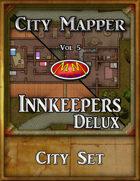 Innkeepers Deluxe