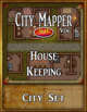City Mapper: House Keeping