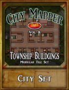 City Mapper: Township Buildings