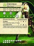 Crucible (Alchemists Guild)