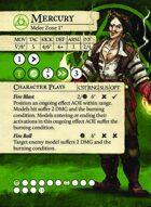 Mercury (Alchemists Guild)