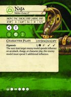 Naja (Alchemists Guild)