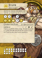 Stave (Brewer's Guild)