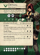 Devana (Falconers Guild)