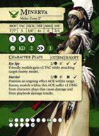 Minerva (Falconers Guild)