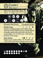 Casket (Morticians Guild)