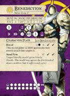 Benediction (Order Guild)