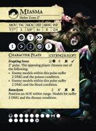 Miasma (Ratcatchers Guild)