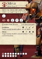 Mule (Miner's Guild) (MARCH 2020)