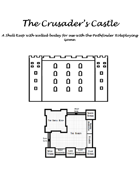 The Crusader's Castle