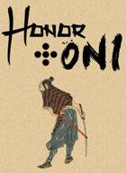 Honor & Oni