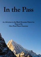 In the Pass