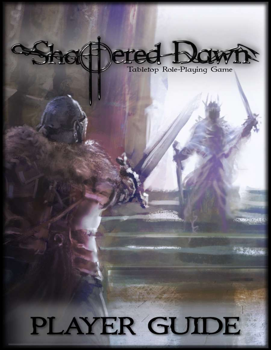 Shattered Dawn Player Guide PDF