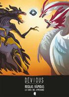 Reglas rápidas para Devious