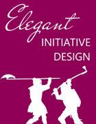 Elegant Initiative Design