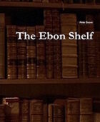 The Ebon Shelf