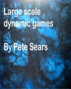 Large Scale Dynamic Games