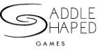 Saddle Shaped Games