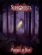 SideQuests: Portrait of Ruin