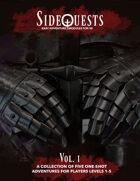 SideQuests: Vol. I Bundle
