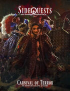 SideQuests: Carnival of Terror