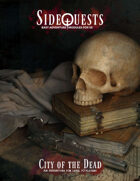 SideQuests: City of the Dead