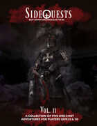 SideQuests: Vol. II Bundle