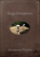 Księga Umiejętności, tom 5